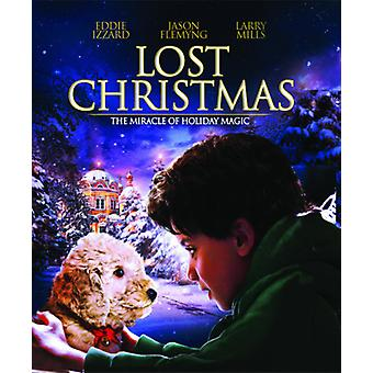 Lost Christmas [Blu-ray] USA import