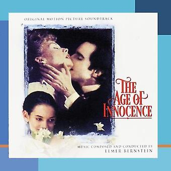 Various Artists - âge de l'Innocence [CD] USA import