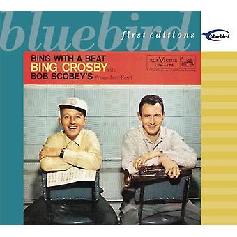 Bing Crosby - Bing with a Beat [CD] USA import