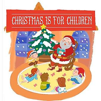 Christmas Is for Children - Christmas Is for Children [CD] USA import