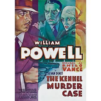 Importare Kennel Murder Case [DVD] Stati Uniti d'America