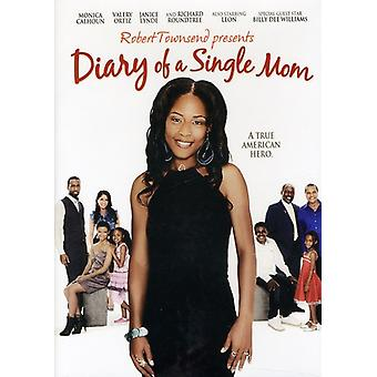 Diary of a Single Mom [DVD] USA import