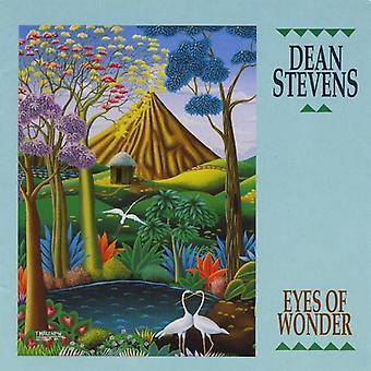 Dean Stevens - Eyes of Wonder [CD] USA import
