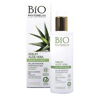 Bio Phytorelax sebum Aloe Vera cleansing gel 200ml