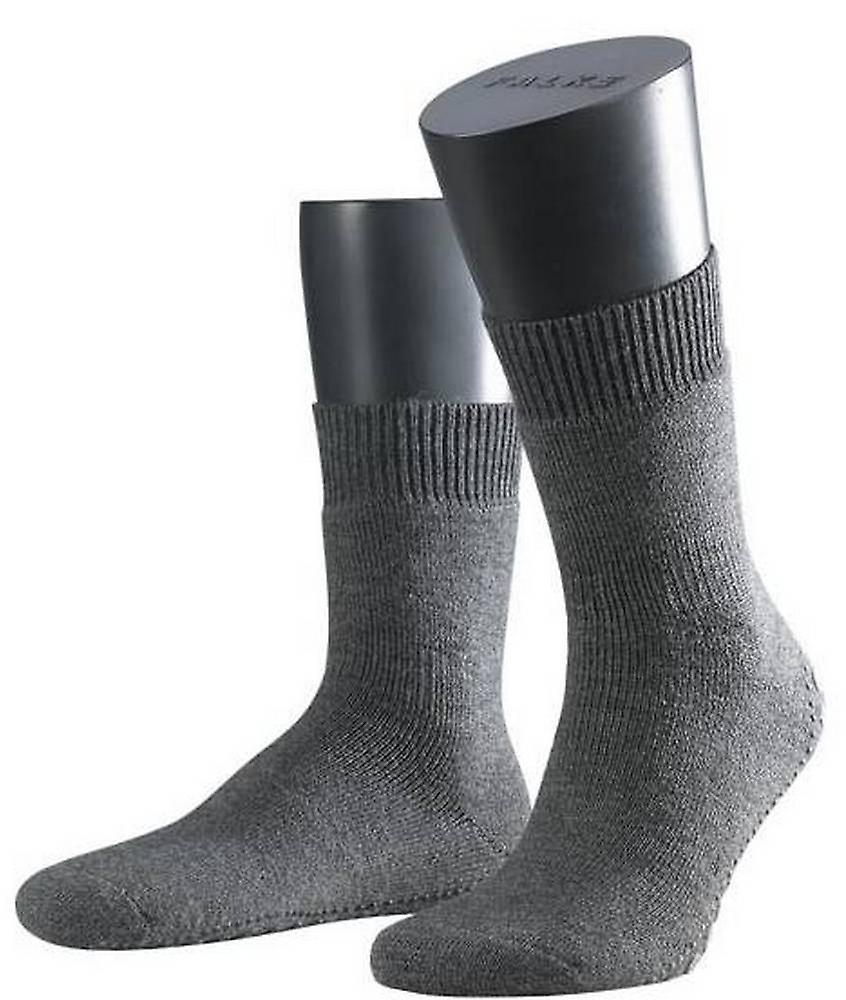 Falke Acrylic / Wool Homepads - Grey