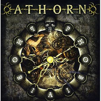 Athorn - fobi [CD] USA import