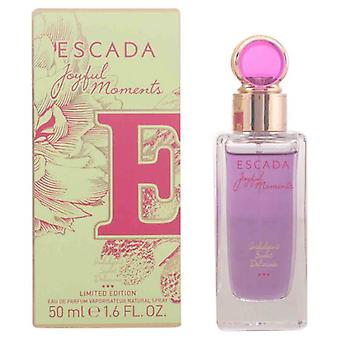 Escada Joyful Moments Eau De Perfume 50ml Vapo. (Man , Perfumes , Perfumes)