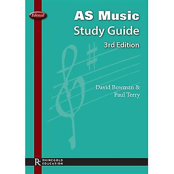 Edexcel AS Music Study Guide - 3rd Edition