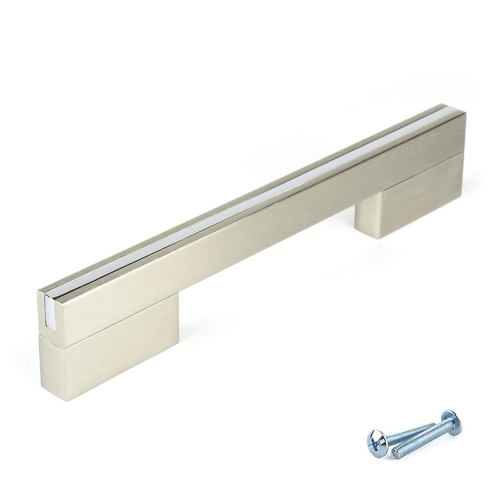 M4TEC Bar Kitchen Cabinet Door Handles Cupboards Drawers Bedroom Furniture Pull Handle Stainless Steel. F6 Series