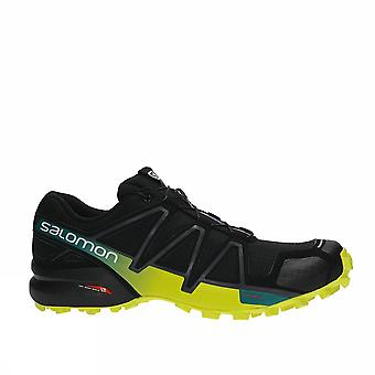 Salomon Speedcross 4 L39239800 herrskor trekking