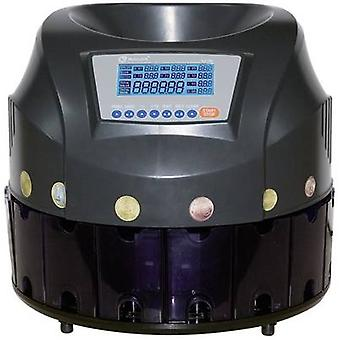 Cash counter, Counterfeit money detector Olympia CC 202