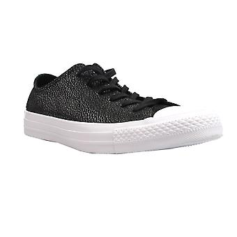 Converse dam sko All Star Ox svart