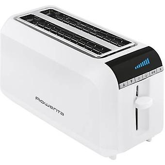 Twin long slot toaster bagel function, with home baking attachment Rowenta TL6