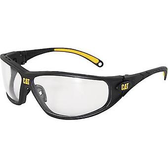 Safety glasses CAT TREAD100CATERPILLAR Black