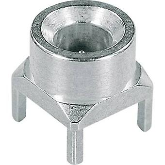 SMP connector Plug, vertical mount 50 Ω IMS 3237.SMP.1010.001
