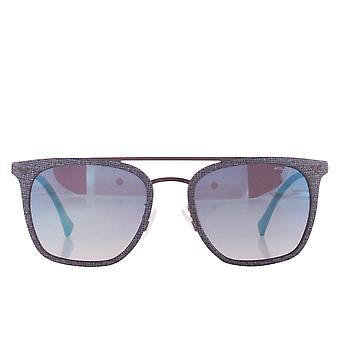 Police Sunglasses Po Spl152n Ag2b 53mm Authentic Classic New Unisex Sealed Boxed