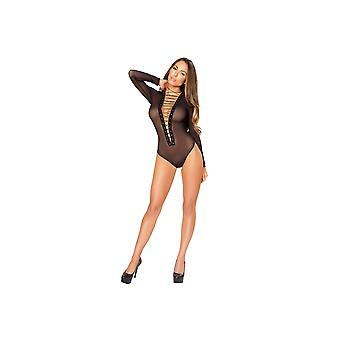 Roma RM-LI184 Sheer Body Suit