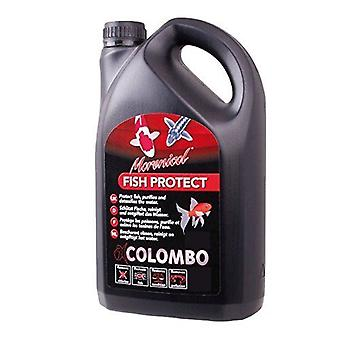 Colombo Fish Protect detoxifies tap water  1000ml