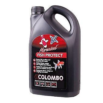 Colombo vissen beschermen ontgift leidingwater 1000ml
