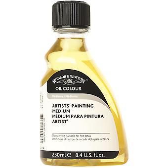 Winsor & Newton kunstnere maleri middels 250ml