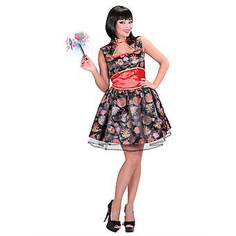 Kina pige Costume(Dress)