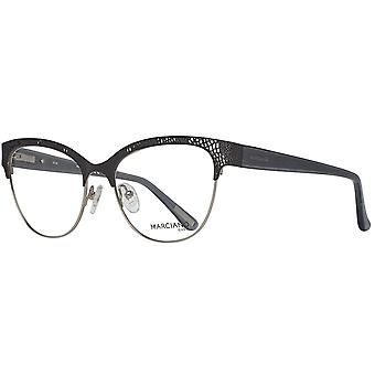 Guess By Marciano Brille Damen Schwarz