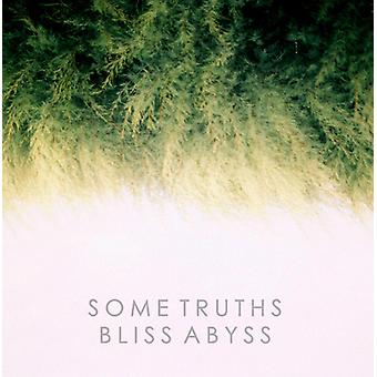 Some Truths - Bliss Abyss [Vinyl] USA import