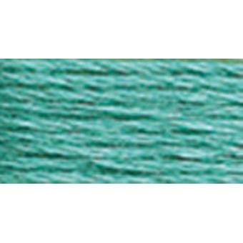 DMC 6-Strand Embroidery Cotton 8.7yd-Light Teal Green