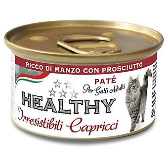 Kippy Irresistibily Beef with Ham (Cats , Cat Food , Wet Food)