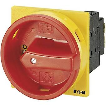 Eaton T0-1-102/EA/SVB Limit switch lockable 20 A 690 V 1 x 90 ° Yellow, Red 1 pc(s)