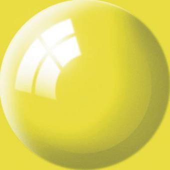Aqua paint Revell Yellow (glossy) 12 Can 18 ml