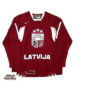Nike IIHF WM Jersey Latvia