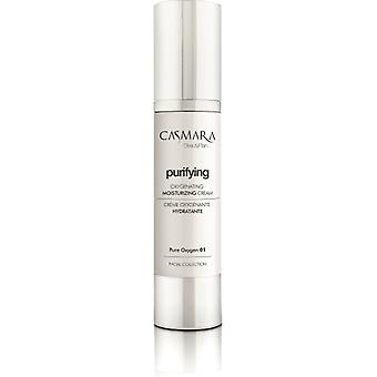 Casmara Oxygenating Moisturizing Cream 50 ml (Cosmetics , Face , Moisturizing Creams)