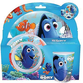 Nemo Dory idealna jadalnia zestawy 3 szt.