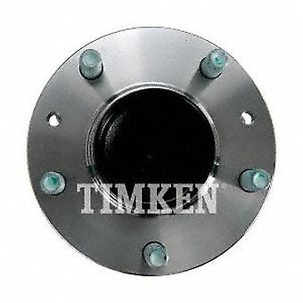 Timken HA590041 Rear Wheel Hub and Bearing
