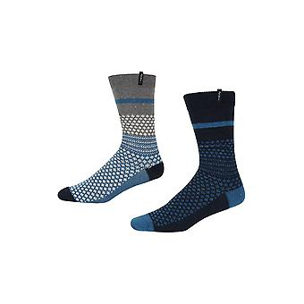 New Designer Mens Pepe Jeans Boot Socks Lon