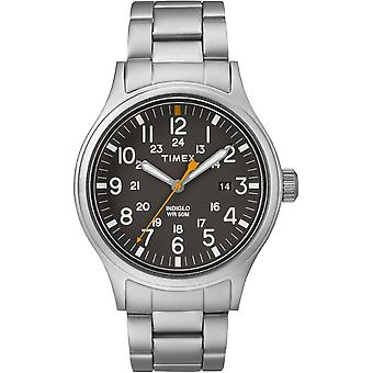 Timex Herrenuhr Allied 40mm Bracelet TW2R46600