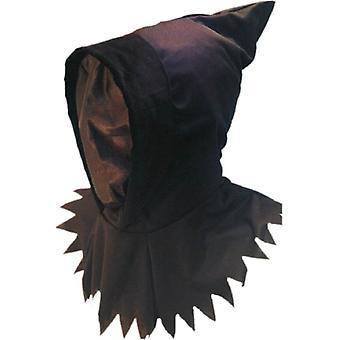 Ghoul Hood / maske.  One Size