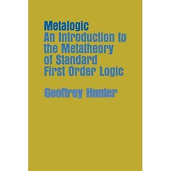 Metalogic - uma introdução para a Metateoria da ordem primeiro padrão