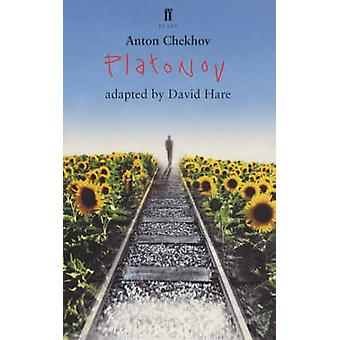 Platonov, de Anton Pavlovich Chejov - David Hare - David Hare - 97805