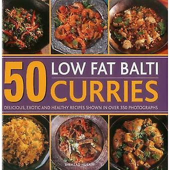 Balti graisse faible 50 currys - Delicious - recettes exotiques et sain voir la