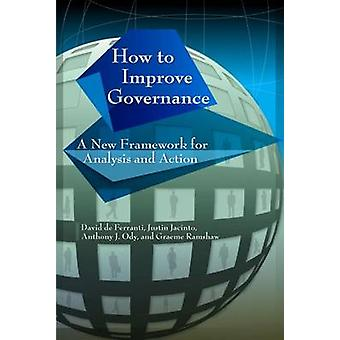 Come migliorare la Governance - un nuovo quadro per le analisi e le azioni di