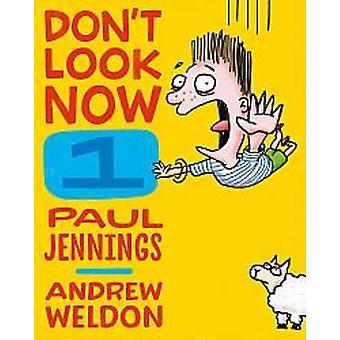 Faller för det och nyckeln Kangaroo av Paul Jennings - Andrew Weldon