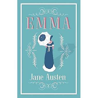 Emma by Jane Austen - 9781847494139 Book