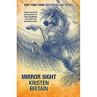 Mirror Sight (Green Rider)