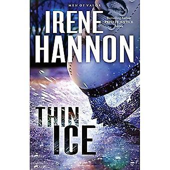 Thin Ice: Un roman (Men of Valor (Irene Hannon))