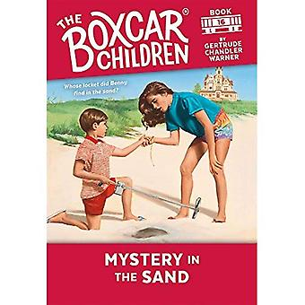 Mystery in the Sand (Boxcar Children)