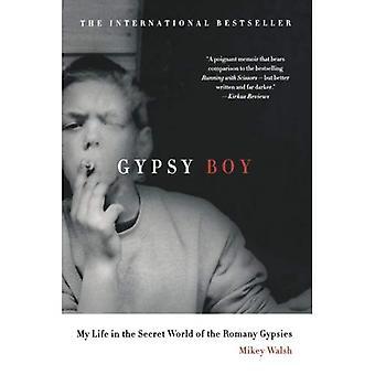 Gypsy Boy: Ma vie dans le monde Secret des Tziganes ROM