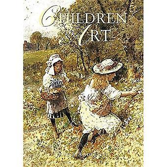 Barn i konsten