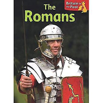 La Grande-Bretagne dans le passé: les Romains